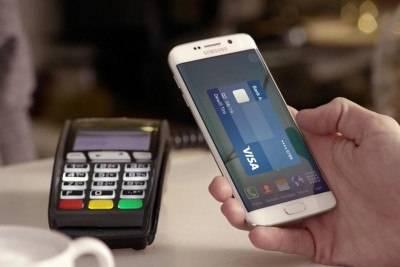 В Samsung рассказали о первых достижениях сервиса Pay в Южной Корее