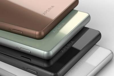 В Сеть просочилась информация о характеристиках Sony Xperia Z4