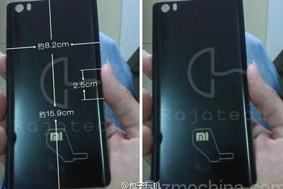 В сеть выложены фото корпуса и характеристики смартфона Xiaomi Redmi Note 2
