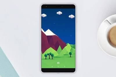 В сети появился весьма качественный концепт смартфона Nokia C1