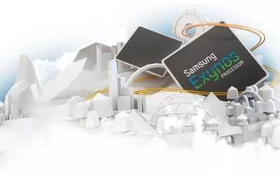 Во всех флагманах будут стоять процессоры производства Samsung