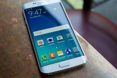 Во втором квартале 2015 года Samsung стала лидером мирового рынка смартфонов