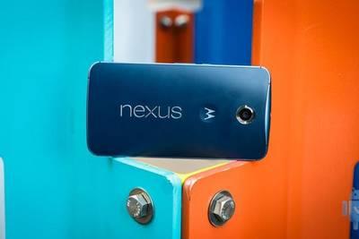 Возможно уже завтра Google обновит Nexus-устройства до Android 6