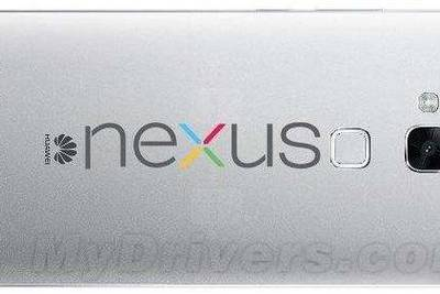 Второй Nexus может быть на базе Huawei Mate 8