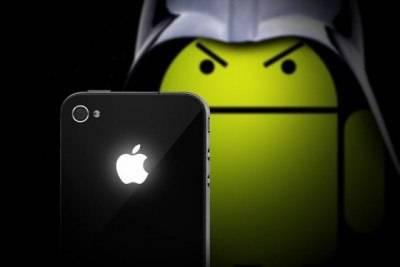 Выпуск новых iPhone снижает лояльность пользователей Android к Google
