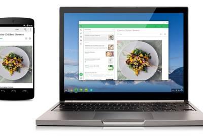 Вышла утилита для запуска Android-приложений в Chrome