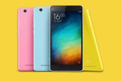 Xiaomi Mi 4c появился в онлайн-магазине