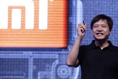 Xiaomi почти не зарабатывает на смартфонах