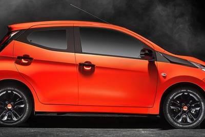 Xiaomi разрабатывает автомобиль класса супермини за $6400