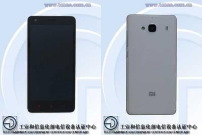 Xiaomi снабдит новый Redmi 1S поддержкой LTE и ОС Android KitKat