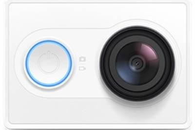 Xiaomi YI - экшен-камера за $65