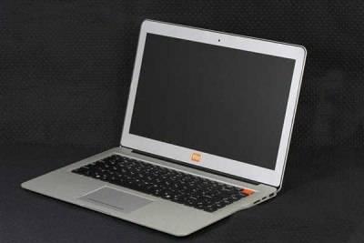 Xiaomi занимается созданием собственного ноутбука