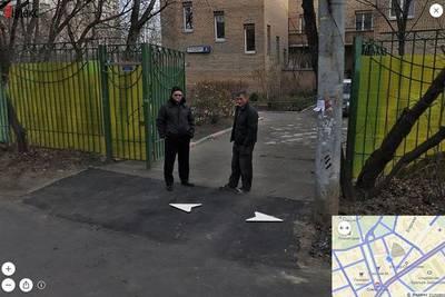 Яндекс Карты позволяют заранее оценить дружелюбность района