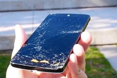 Японские ученые создадут металлические стекла для смартфонов