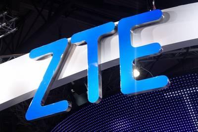 За первые шесть месяцев текущего года ZTE поставила на рынок 26 млн смартфонов