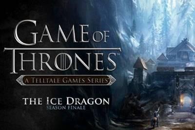 Заключительный эпизод Game of Thrones от Telltale выйдет 17 ноября