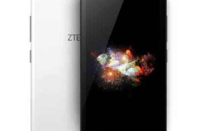 ZTE представила стильный бюджетник Mighty 3C