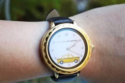 Qualcomm наконец выпустила новый чип умных часов
