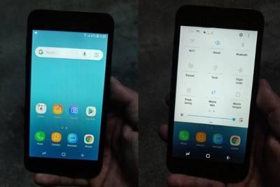 Смартфон Samsung на Android Go прошёл Wi-Fi-сертификацию