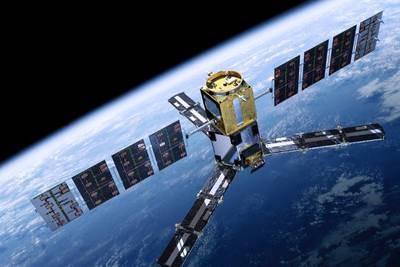 Китайский квантовый спутник передал данные на 7600 километров