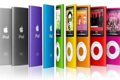 Плеерам iPod исполнилось 12 лет