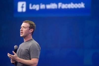 Цукерберг рассматривает возможность интеграции криптовалюты и блокчейна в Facebook