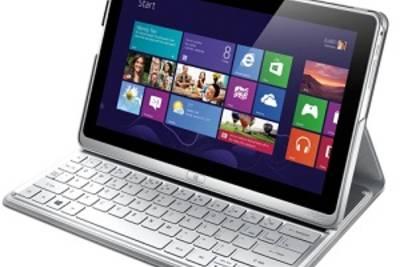 Acer готовит к продаже дорогой планшет TravelMate X313