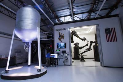 Бывшие сотрудники SpaceX начнут печатать ракеты на 3D-принтерах