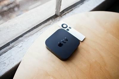 Apple TV: стремительный рост продаж?