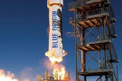 Джефф Безос: чтобы спасти Землю, нужно как можно быстрее осваивать космос