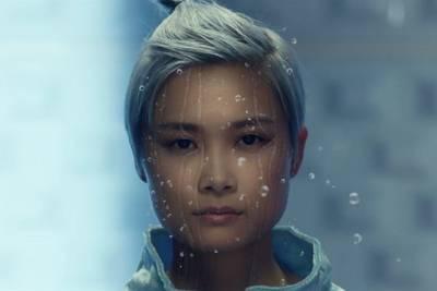 Искусственный интеллект впервые создал спецэффекты для музыкального видео