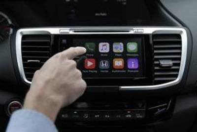 Apple станет автопроизводителем к 2019 году