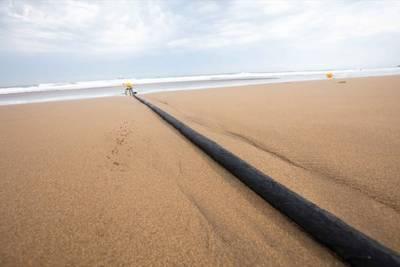 Google прокладывает собственный трансатлантический кабель для повышения скорости