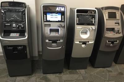 Поддержка криптовалюты появилась и в банкоматах