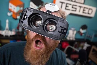 Установлен новый мировой рекорд по времени пребывания в виртуальной реальности
