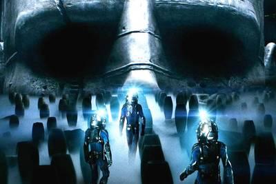 Ридли Скотт показал, что произошло между фильмами «Прометей» и «Чужой: Завет»
