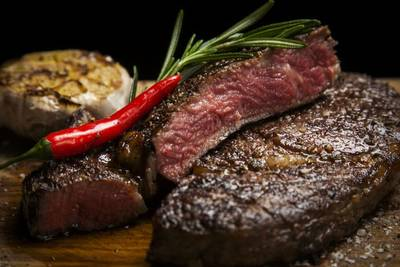 Производство искусственного мяса увеличивается в 3 раза