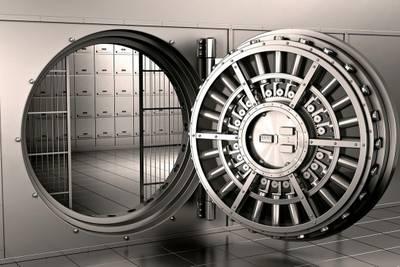 Робот стоимостью 150 долларов сможет взломать сейф с миллионами