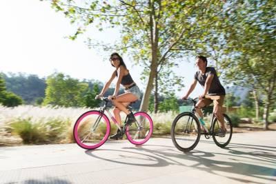 «Неугоняемый» велосипед поступает в производство