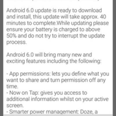 HTC One M8 в США получает Android 6.0 и Sense 7