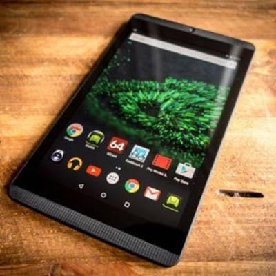 NVIDIA Shield Tablet K1 получит обновление до Android 6.0 в этом месяце