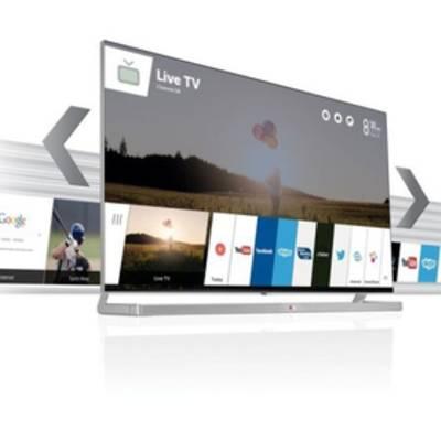 LG на CES 2016 представит webOS 3.0