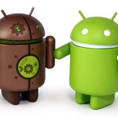 Android 6.0.1 и 6.1 уже в разработке.