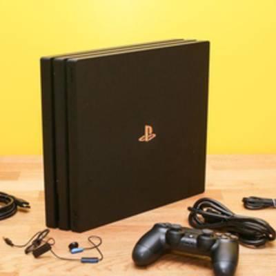Аналитики: Новая консоль PlayStation выйдет не раньше 2020 года