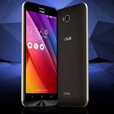 ASUS ZenFone Max сможет проработать до 73 часов в режиме музыкального плеера