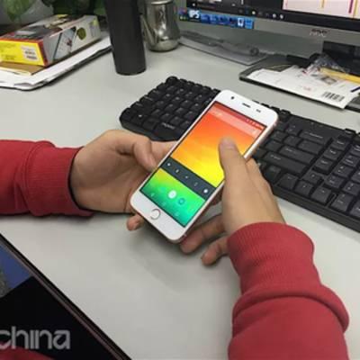 Blackview Ultra Plus: свежие фото нового клона iPhone 6S Plus