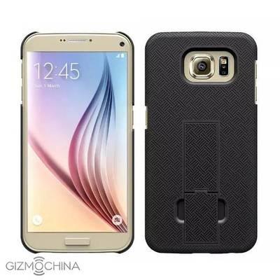 Дизайн Samsung Galaxy S7 Plus подтвержден чехлами