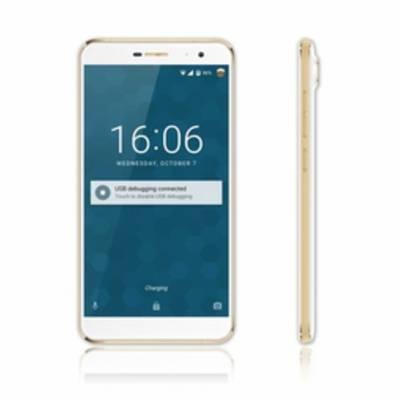 Doogee F7: готов стать первым смартфоном с Helio X20