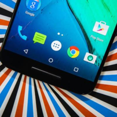 Motorola Moto X второго поколения начал обновляться до Android 6