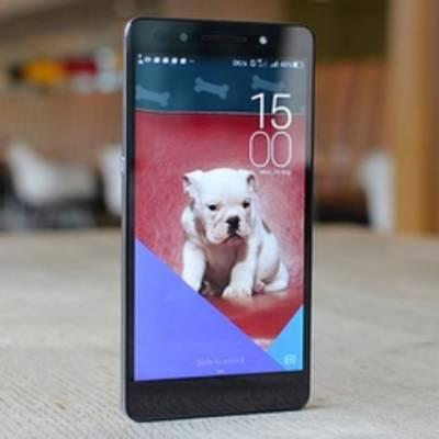 Обновленный Huawei Honor 7 не стал дороже